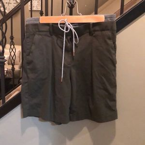 Kit and ace women's shorts size 8